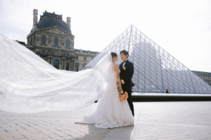 elope, the louvre