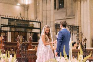 elope, ceremony