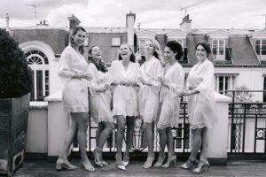 elopement planner, wedding bridesmaids