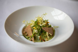 gastronomic restaurants in Paris