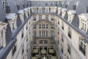 wedding venue in Paris