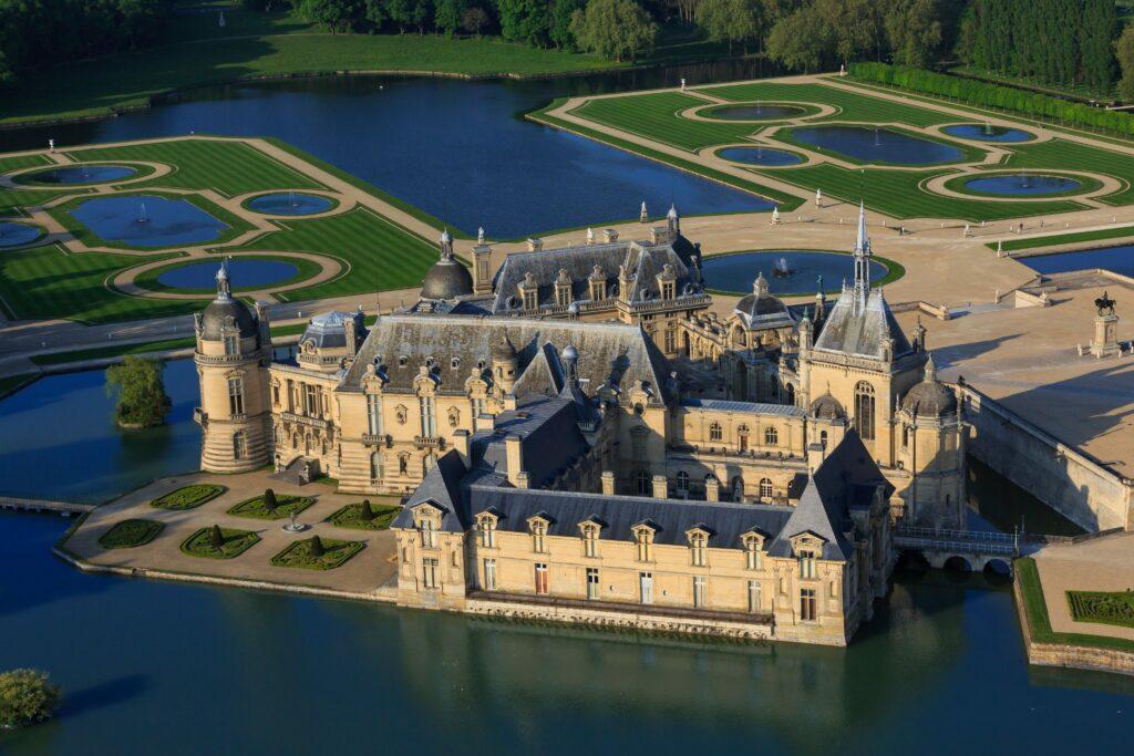 Wedding destination in Paris