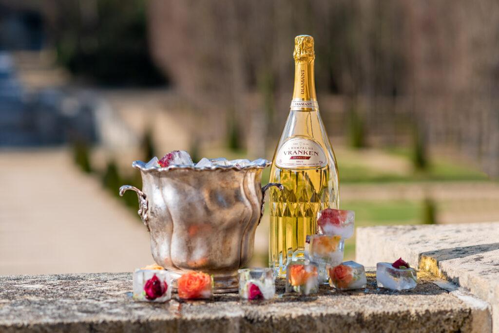 Vranken champagne